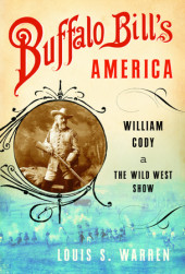 Buffalo Bill's America Cover