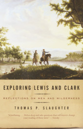 Exploring Lewis and Clark Cover