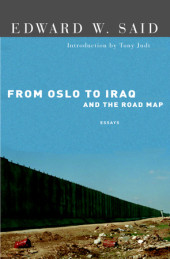 From Oslo to Iraq and the Road Map Cover