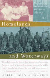 Homelands and Waterways