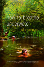 How to Breathe Underwater Cover