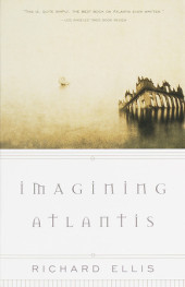 Imagining Atlantis Cover