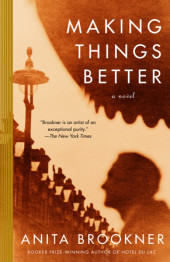 Making Things Better Cover