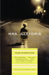 Mrs. Sartoris Cover