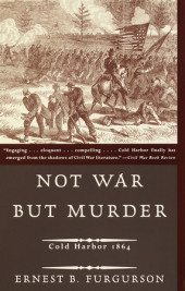 Not War But Murder Cover