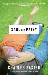 Saul and Patsy Cover
