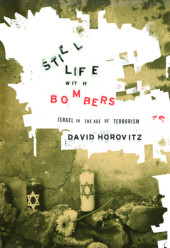 Still Life with Bombers Cover