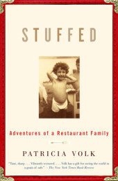 Stuffed Cover