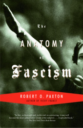 The Anatomy of Fascism Cover