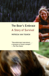 The Bear's Embrace Cover