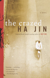The Crazed Cover