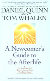 A Newcomer's Guide to the Afterlife Cover