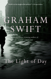 The Light of Day Cover