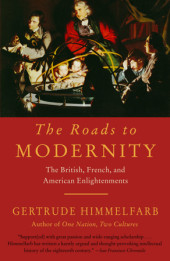 The Roads to Modernity Cover