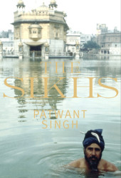 The Sikhs Cover