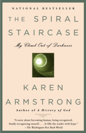 The Spiral Staircase Cover