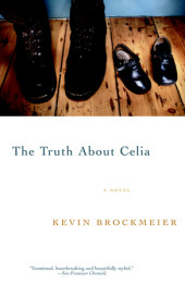 The Truth About Celia Cover