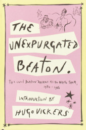The Unexpurgated Beaton Cover