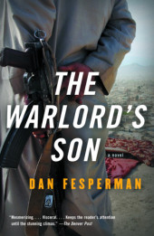 The Warlord's Son Cover