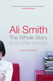 The Whole Story and Other Stories Cover