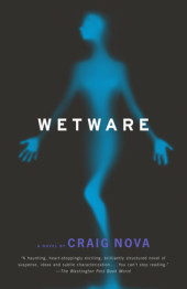 Wetware Cover