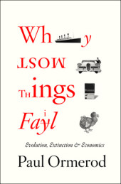 Why Most Things Fail Cover