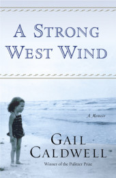 A Strong West Wind Cover