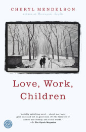 Love, Work, Children Cover
