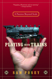 Playing with Trains Cover