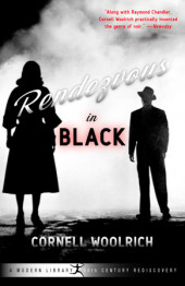 Rendezvous in Black Cover