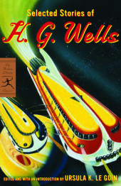 Selected Stories of H. G. Wells Cover