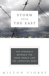 Storm from the East Cover