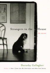 Strangers in the House Cover