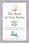 The Book of Lost Books