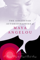 The Collected Autobiographies of Maya Angelou Cover