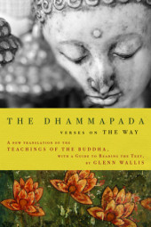 The Dhammapada Cover