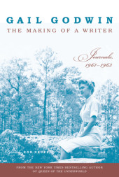 The Making of a Writer Cover