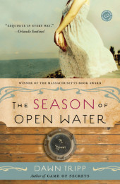 The Season of Open Water Cover