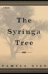 The Syringa Tree Cover