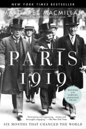 Paris 1919 Cover