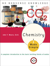 Chemistry Made Simple Cover