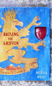 Raising the Griffin Cover