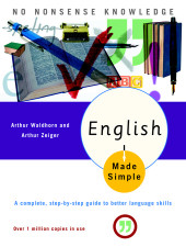 English Made Simple, Revised Edition Cover