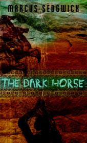 The Dark Horse Cover