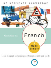 French Made Simple Cover