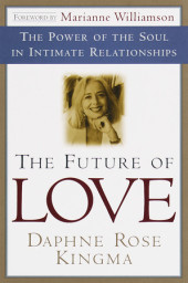 The Future of Love Cover