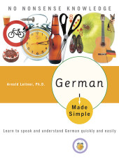 German Made Simple Cover