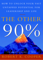 The Other 90% Cover