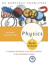 Physics Made Simple Cover