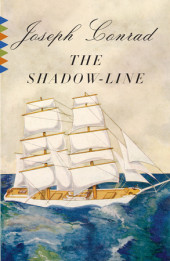 The Shadow-Line Cover